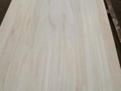 Дървесина от Пауловния